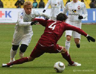 футбол 2012 2013