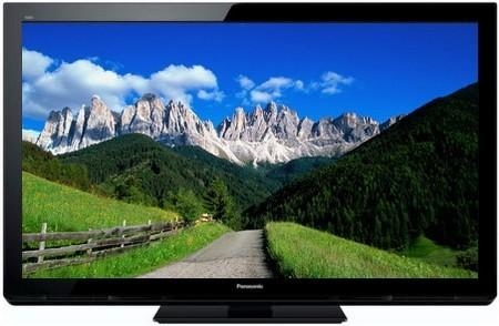 электрическая схема телевизора панасоник
